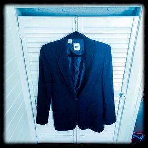 DKNY Black Blazer, 6